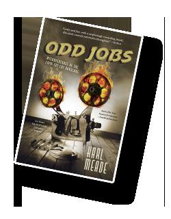 Odd Jobs Cover Icon